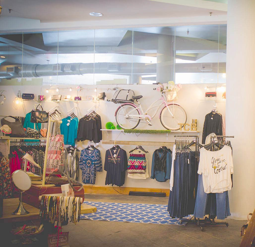 Store-Layout