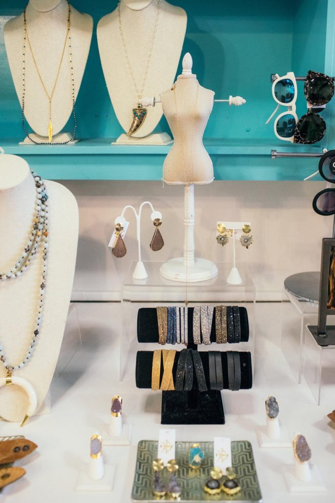 The hottest jewelry styles for mom, daughter, and grandmother!