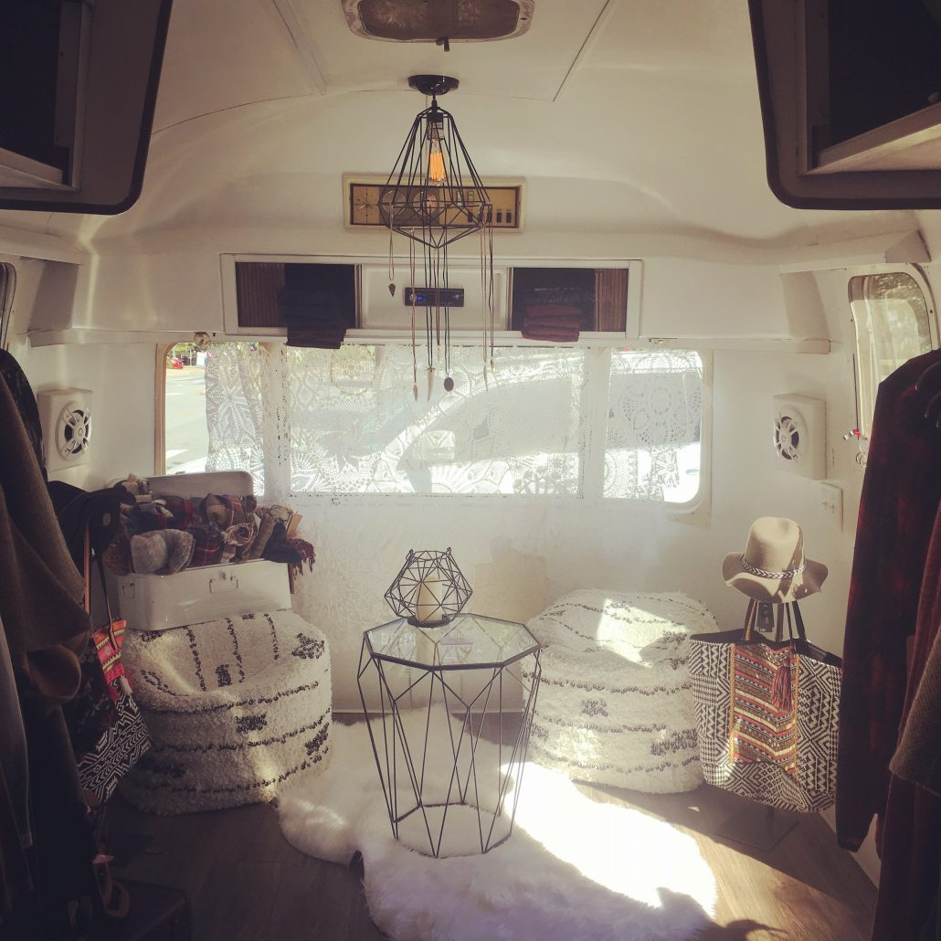 Find our Airstream Trunk Show near you!